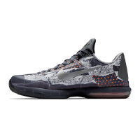 Nike耐克 Kobe10 ZK10 科比十代低帮篮球鞋  全配色合集745334-001科十铁灰