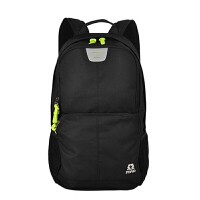 申派双肩包女韩版潮休闲旅行包日韩中学生书包时尚电脑包男士背包