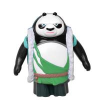 [当当自营]BANDAI万代捣蛋嘉年华-功夫熊猫-阿宝爸爸李山BANC84003