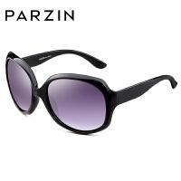 帕森新款太阳眼镜 TR90墨镜司机驾驶镜 复古偏光太阳镜女9801