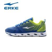 鸿星尔克跑步鞋新款情侣款慢跑鞋蓄能跑鞋减震防滑运动鞋
