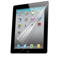 坚达 高清保护贴膜/手机贴膜/高透膜 适用于ipad 5/iPad Air高清膜