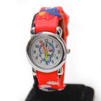 时装表 儿童表 学生手表 卡通猫 石英表 女士时尚手表