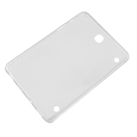 坚达 透明软壳 平板保护套 平板电脑壳 tab s2 9.7寸适用于平板三星T815/t810/T815C/T815N/T813/T819C平板套透明软壳 钢化膜