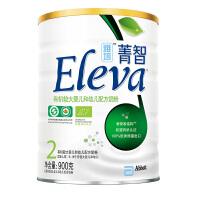 【当当自营】雅培 100%原装进口 菁智较大婴儿和婴幼儿配方奶粉2段 900g/桶(雅培二段)