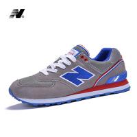 纽巴伦 新款百搭英伦休闲跑步鞋N字鞋nb男鞋nb女鞋情侣运动鞋nb574/374跑步鞋棒球系列M/WNB574SGW
