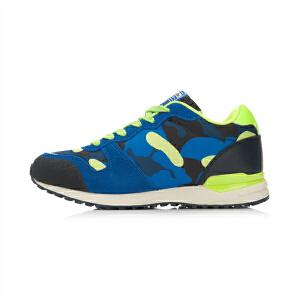 乐途中性运动生活系列复古经典跑步鞋运动鞋ERCL004