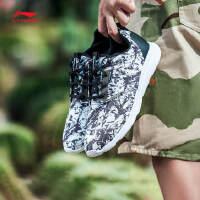 李宁男子灵动跑步鞋运动鞋ARJL011