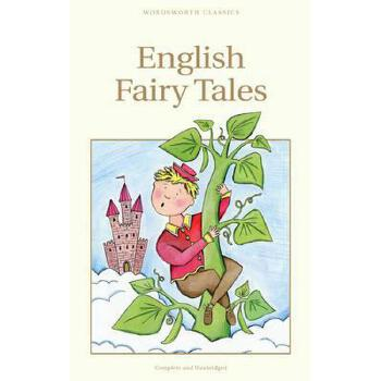 English Fairy Tales 英语童话故事
