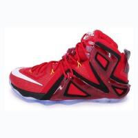 Nike/耐克篮球鞋男 新款詹姆斯十二 LBJ12代 运动鞋男 高帮气垫鞋-724559-618-488  684593-080 744286-001  744287-700  707781-830