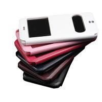 坚达 手机套 保护套  薄翻盖手机皮套 适用于iPhone6 PLUS 5.5英寸羊皮套