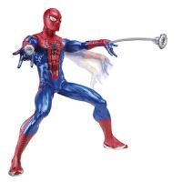 [当当自营]Hasbro 孩之宝 蜘蛛侠4 高级公仔