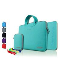 苹果电脑包 macbook pro air 11寸 12寸 13.3寸 15寸 retina 笔记本内胆包 防摔 防水 防震 手提包