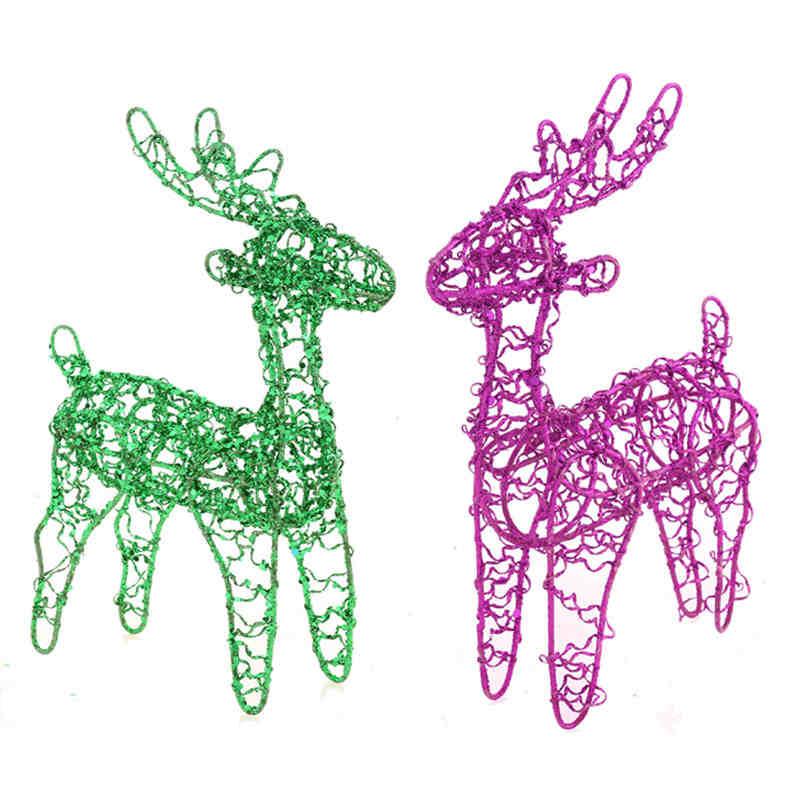 【爱新奇创意玩具】圣诞节橱窗装饰品