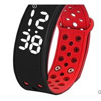 多功能电子表运动防水智能手环男女学生计步手表创意潮流跑步
