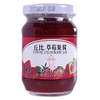 [当当自营] 丘比 草莓果酱170g