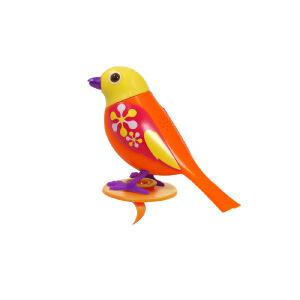 [当当自营]Silverlit 银辉 知音鸟配鸟架 随机颜色发货 SVPOIF88023STD01
