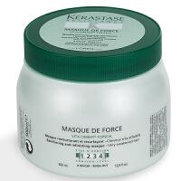 Kerastase/卡诗 密集修护发膜500ml 进口专业洗护发 护发倒膜头发营养膏�h油膏