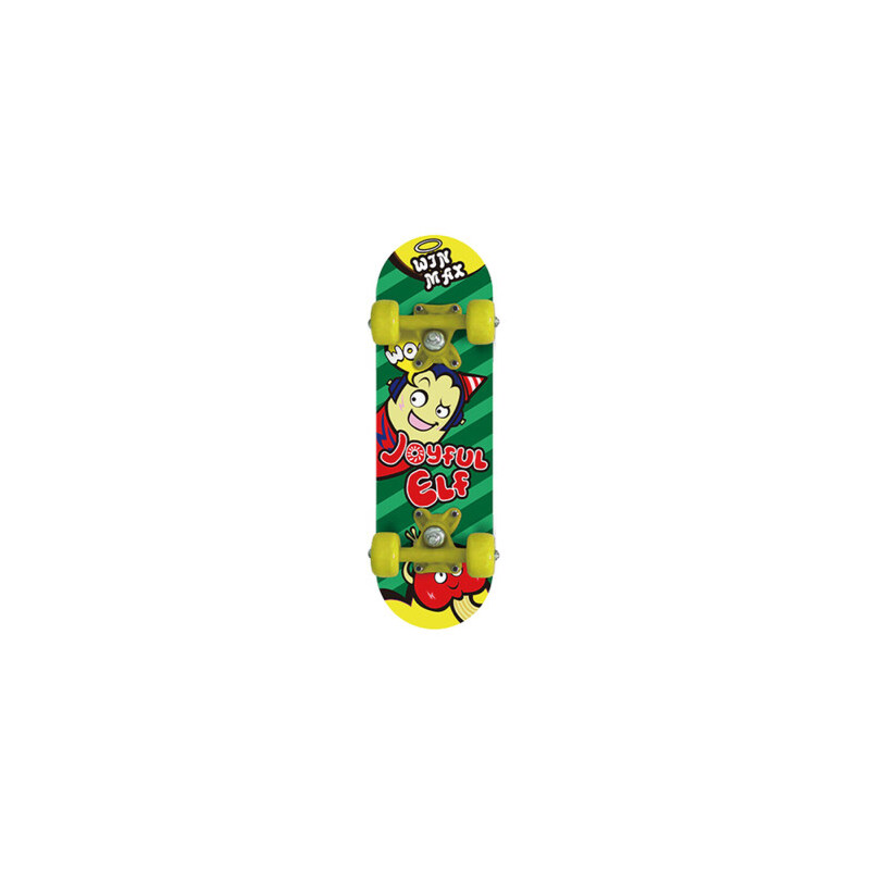 运动户外滑板 中国枫木儿童滑板 小孩卡通滑板