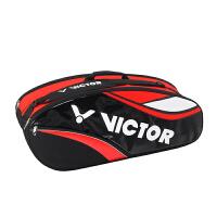 VICTOR胜利羽毛球包 BR6202十二支装单肩背拍包