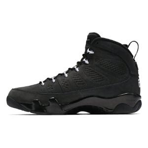 NIKE/耐克 Air Jordan IX Retro Anthracite AJ9篮球鞋302370-013