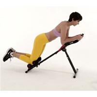 瘦腰器仰卧起坐板 健腹机 腹肌训练器 家用仰卧板 收腹机健身器材