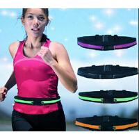 女士腰包跑步运动迷你户外手机包挂包男士健身小腰包