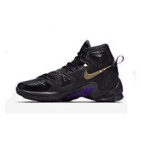 Nike/耐克 LeBron 13 LBJ13 詹姆斯13高帮男子气垫篮球鞋运动鞋合集807220-007  876806-299