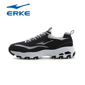 鸿星尔克erke男女款运动鞋情侣休闲鞋夏季新品时尚舒适男女跑步鞋51115302110