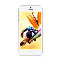 坚达 纳米防碎软膜 软性手机贴膜 适用于 iPhone4/4S