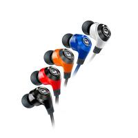 MONSTER/魔声 NERGY能极二代 独特磁吸入耳式面条耳机耳麦