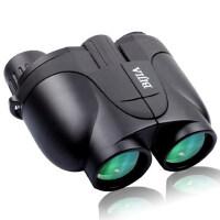 高倍高清双筒望远镜绿膜高清100袖珍防水夜视非红外