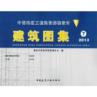 正版中南标中南地区工程建设标准设计建筑图集7