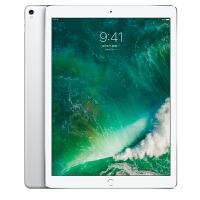 【当当自营】Apple iPad Pro 平板电脑 12.9英寸(64G WLAN版/A10X芯片/Retina显示屏/Multi-Touch技术)银色 MQ