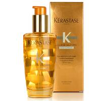 Kerastase/卡诗 进口双重菁纯修护液125ml专业洗护发素精油 免洗 染烫后护理 润发乳