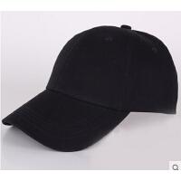 男士帽子 运动帽太阳帽遮阳帽 女韩版潮 棒球帽男户外 鸭舌帽