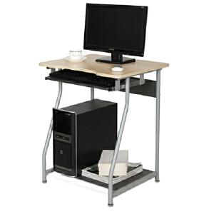 [当当自营]慧乐家 办公电脑桌22001 竹木纹色  简约时尚  优品优质