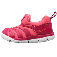 耐克Nike kids0-4岁婴童鞋新款毛毛虫男女童运动跑步鞋343938-700-408