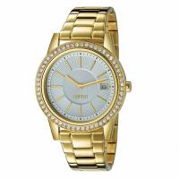 美国品牌全国联保 埃斯普利特(ESPRIT) 时装表耀眼光芒系列女士石英手表ES106112002