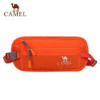 camel骆驼户外迷你贴身小腰包 男女款四季便携腰包