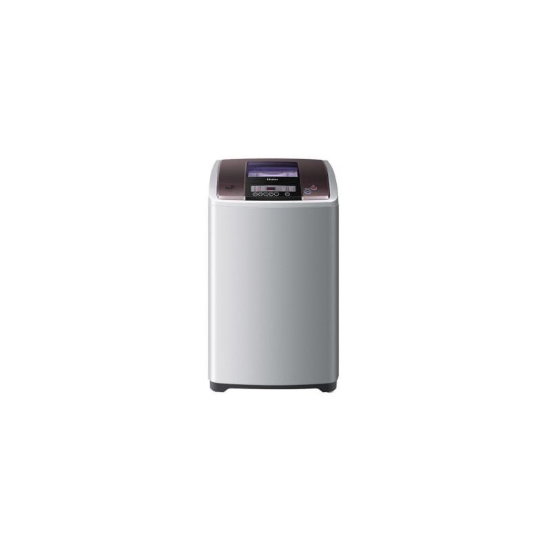 海尔6公斤全自动波轮洗衣机自编程