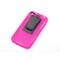 苹果4代iphone4 4S户外保护套/手机套 多色可选