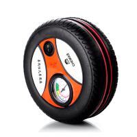 车玛仕(CHEMAS) 汽车充气泵 数控轮胎压力车载充气泵 轮胎造型迷你充气泵