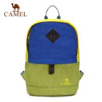 camel骆驼户外儿童背包书包 小学生日常户外出游双肩背包