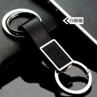 新款上市 钥匙扣 男女 真皮  腰挂式皮带汽车钥匙扣