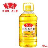 鲁花-5L鲁花压榨玉米油