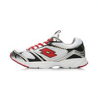乐途LOTTO轻质男鞋低帮轻质跑步鞋ERBK009