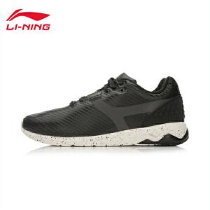 李宁韦德92韦德系列男鞋 低帮篮球文化鞋运动鞋ABCK025