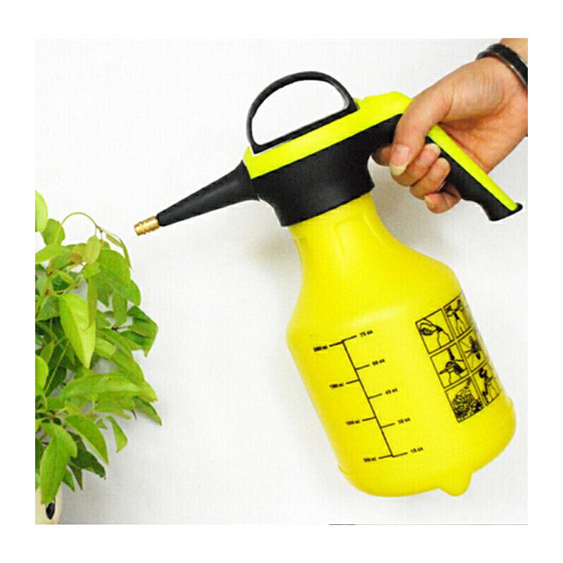 2l浇花洒水壶喷水壶价格