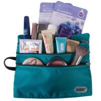 登机包 拉链包 杂物袋数码包化妆包旅行收纳包 旅行出差商务